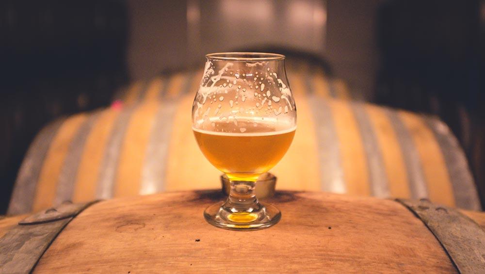 Brauereibesichtigungen am JGA