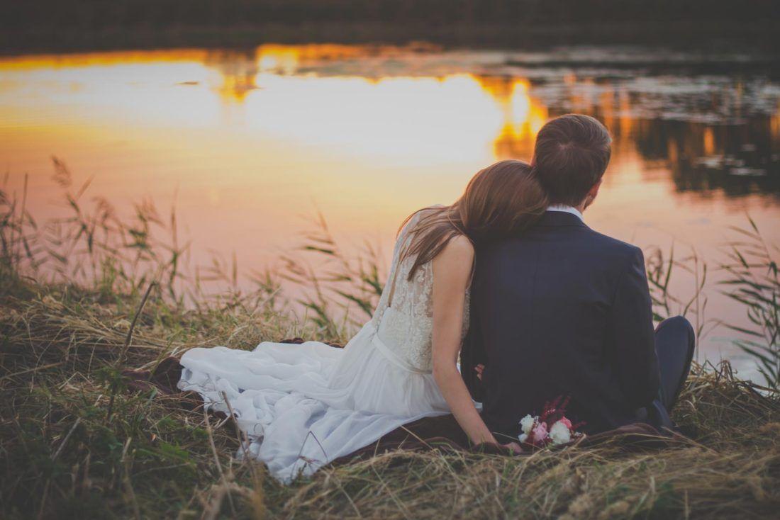 Flirten auf der Hochzeit will gelernt sein!
